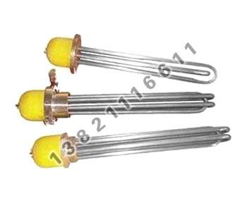 单端电热管和双端电热管的区别